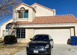 E Avenue R14, Palmdale CA