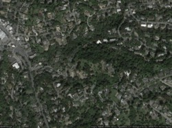 Overhill Ct, Orinda CA
