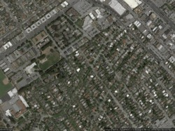 Taylor Blvd, Millbrae CA