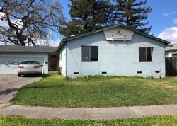 Pre-Foreclosure - Berks St - Napa, CA