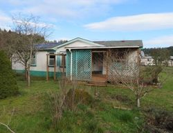 Pre-Foreclosure - Ne Graham Ave - Yamhill, OR