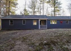 Pre-Foreclosure - Ramsdell Rd - Gray, ME