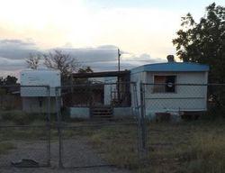 Pre-Foreclosure - Desert Ln - Chaparral, NM