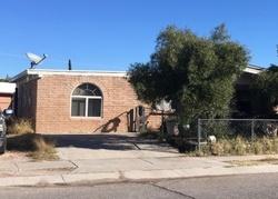 S Fremont Dr, Tucson AZ