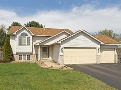 144th Ave Nw, Andover MN