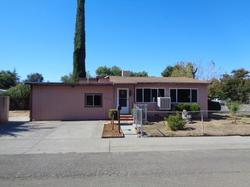 Pre-Foreclosure - Prune St - Corning, CA