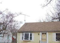 Pre-Foreclosure - Davis St - Springfield, MA