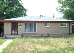 Pre-Foreclosure - Vaughn St - Aurora, CO