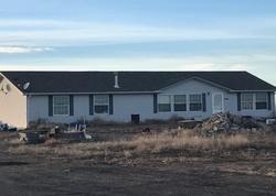Pre-Foreclosure - Converse Rd - Bennett, CO