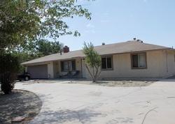 E Avenue R8, Littlerock CA