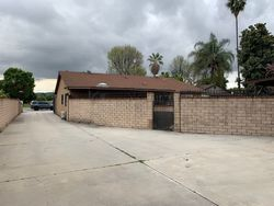 Cogswell Rd, South El Monte CA