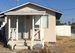 Chandler St, Selma CA