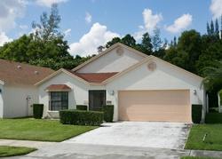 Fox Trce, West Palm Beach FL