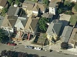 Pre-Foreclosure - 45th St - Oakland, CA