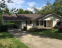 Georgia Ave, Monticello FL