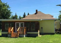Pre-Foreclosure - Main St - Sweet Home, OR