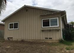 Pre-Foreclosure - S Johnson Ave - El Cajon, CA