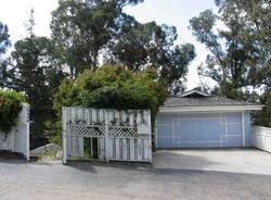 Pre-Foreclosure - Saroni Dr - Oakland, CA