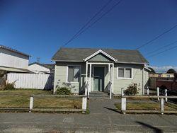 Pre-Foreclosure - Spring St - Fortuna, CA