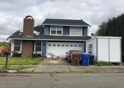 Pre-Foreclosure - Stonehouse Dr - Napa, CA