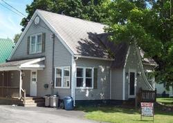 Pre-Foreclosure - St Joseph St - Fort Kent, ME