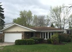 Pre-Foreclosure - Violet Ln - Matteson, IL
