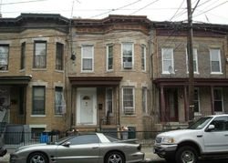 Pre-Foreclosure - Chestnut St - Brooklyn, NY