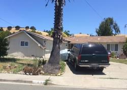 Pre-Foreclosure - Stokes Ave - Pinole, CA