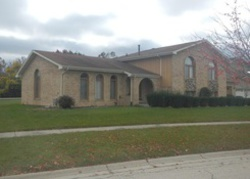190th Pl, Country Club Hills IL