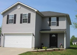 Pre-Foreclosure - Canoe Creek Dr - Henderson, KY