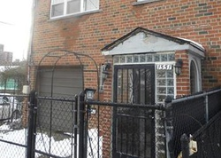 Radcliff Ave, Bronx NY