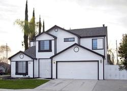 N Gilroy Ave, Fresno CA