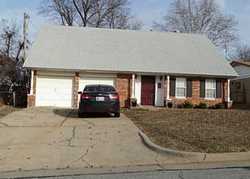 Pre-Foreclosure - Trapp Dr - Oklahoma City, OK