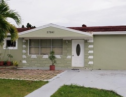 Sw 129th Ct, Homestead FL