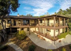 Pre-Foreclosure - Las Tunas Rd - Santa Barbara, CA