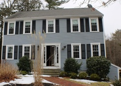 Pre-Foreclosure - Bisbee Dr - Carver, MA