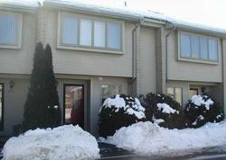 Pre-Foreclosure - Oronoke Rd Apt 6-5 - Waterbury, CT