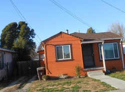 84th Ave, Oakland CA