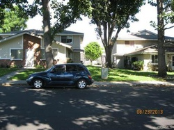 Knollwood Ave, La Verne CA