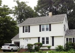 Pre-Foreclosure - Cardinal Rd - Worcester, MA