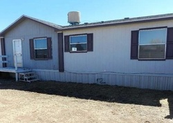 Pre-Foreclosure - Dinkle Rd - Edgewood, NM