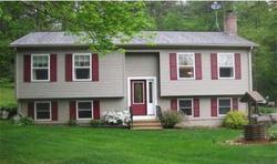 Pre-Foreclosure - Loring Rd - Barre, MA