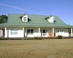 Golden Grass Farms , Glen Saint Mary FL