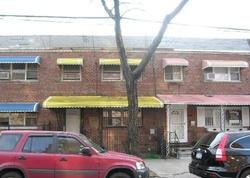 Wheeler Ave, Bronx NY