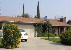Pre-Foreclosure - W College Ave - Visalia, CA