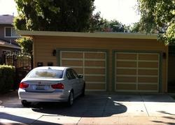 Pre-Foreclosure - Waverley St - Menlo Park, CA