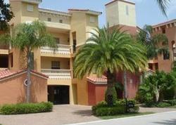 Pre-Foreclosure - Via Lungomare Cir Unit 206 - Estero, FL