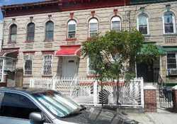 Hendrix St, Brooklyn NY
