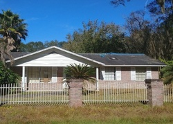 Pre-Foreclosure - Adams Rd - Macclenny, FL