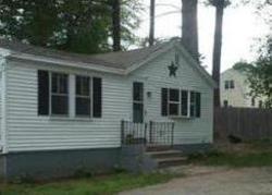Pre-Foreclosure - Falls Rd - Norton, MA